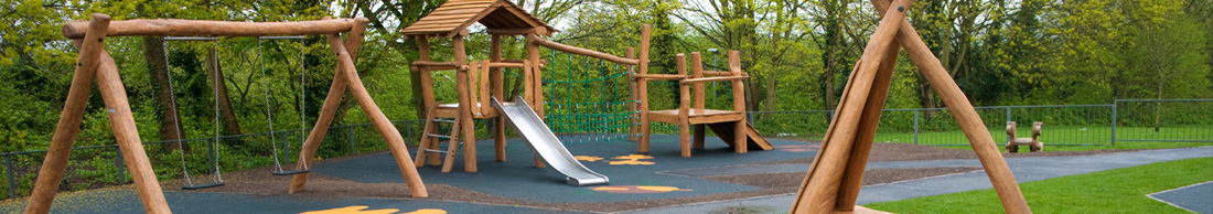 Testimonials Robinia Playground Equipment Manufacturer Installation Safety Surfacing Installer Specialist West Sussex Surrey Hampshire Berkshire Kent London