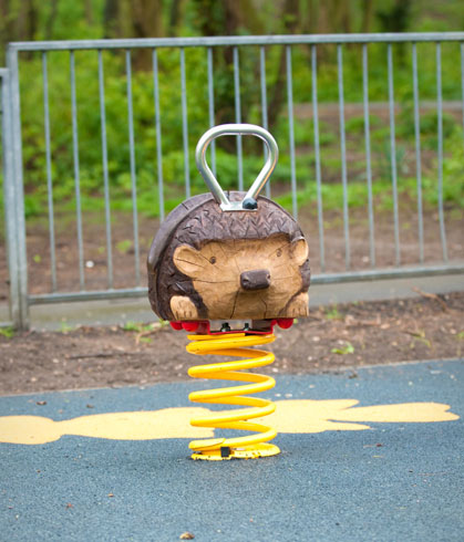Medway Council Broomhill Park - Robinia Play Equipment - Playground Equipment Manufacturer Safety Surfacing Specialist West Sussex Surrey Hampshire London
