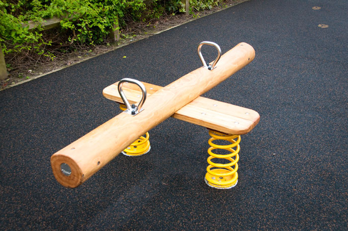 Ropeland Way - Hardwood Play Equipment Horsham - Robinia Playground Equipment Manufacturer Safety Surfacing Specialist West Sussex East Sussex Surrey Hampshire London