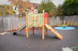 Hardwood Play Equipment Haybarn Drive Horsham - Robinia Playground Equipment Manufacturer Safety Surfacing Specialist West Sussex East Sussex Surrey Hampshire London