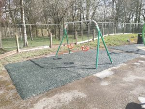 Safamuclh Surfacing - Playsafe Playgrounds Surfacing Works - Independent Playground Safety Surfacing Installer West Sussex Surrey Hampshire
