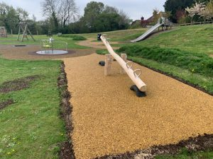 Playsafe Playgrounds Surfacing West Sussex - Rubber Surfacing - Independent Playground Safety Surfacing Installer West Sussex Surrey Hampshire