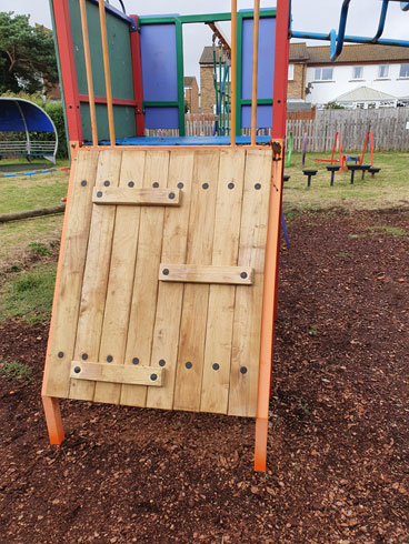 Play Equipment Repairs Lewes - Lewes District Council - Independent Playground Safety Surfacing Installer West Sussex Surrey Hampshire