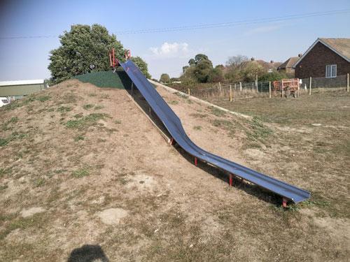 KoolPplay SafaMulch - SafaMulch Rubber Surfacing - Independent Playground Safety Surfacing Installer West Sussex Surrey Hampshire
