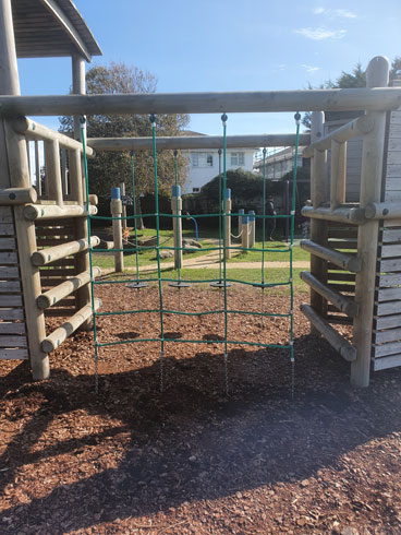 Net Replacement Arun DC - District Council - Independent Playground Safety Surfacing Installer West Sussex Surrey Hampshire