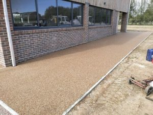 Playsafe Playgrounds - Independent Playground Safety Surfacing Installer West Sussex Surrey Hampshire