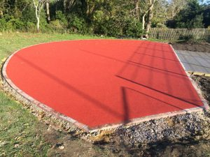 Ryde School School Wet Pour - Wet Pour Rubber Surfacing - Independent Playground Safety Surfacing Installer West Sussex Surrey Hampshire