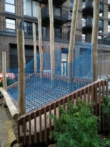 Elephant Park London - Playground Installers Sussex - Independent Playground Safety Surfacing West Sussex Surrey Hampshire