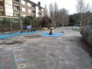 Playsafe Playgrounds Dylan Play