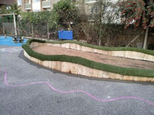 Playsafe Playgrounds Dylan Play - Playground Installers Sussex - Independent Playground Safety Surfacing West Sussex Surrey Hampshire