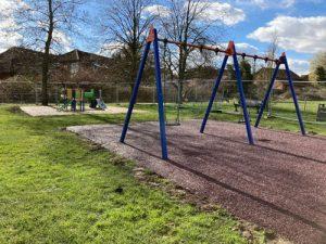 SafaMulch Bishops Stortford - SafaMulch Rubber Surfacing - Independent Playground Safety Surfacing Installer West Sussex Surrey Hampshire
