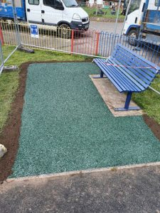 SafaMulch East Preston PC - SafaMulch Rubber Surfacing - Independent Playground Safety Surfacing Installer West Sussex Surrey Hampshire