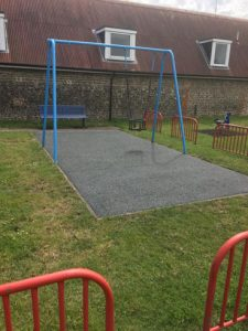 East Preston Wet Pour - Wet Pour Rubber Surfacing - Independent Playground Safety Surfacing Installer West Sussex Surrey Hampshire